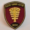 Armee XXI Badge (mit Klett)