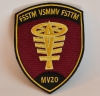 Armee XXI Badge (ohne Klett)